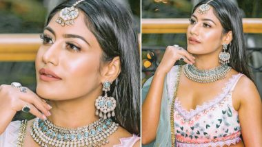 Ishqbaaaz Actress Surbhi Chandna's Tuesday Gyan Is to 'Love Yourself' and We Couldn't Agree More (View Pic)