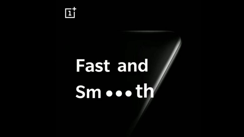 OnePlus 7 First Teaser Image Shared By CEO Pete Lau Ahead of Global Launch