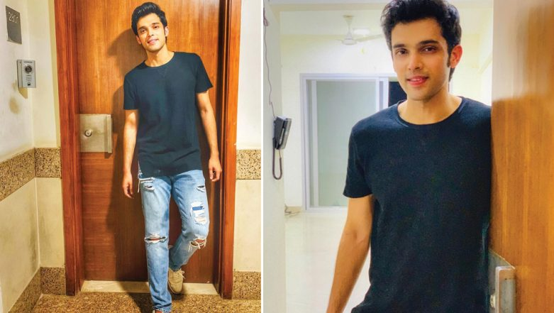 After Erica Fernandes, Parth Samthaan Buys a New House in Mumbai - View Pics