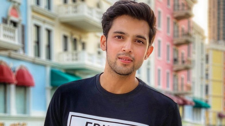Parth Samthaan Aka Anurag Basu of Kasautii Zindagii Kay 2 Charges Whopping Amount to Be on Arjun Bijlani's Kitchen Champion