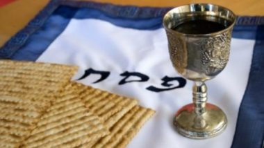 Passover 2019 Date Calendar: History, Significance of the Jewish Festival of Pesach