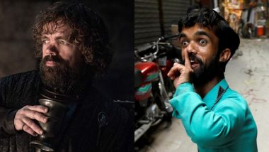 Game of Thrones: Pakistani Waiter Lands Lead Role in Ad after Going Viral for His Resemblance to Peter Dinklage's Tyrion Lannister