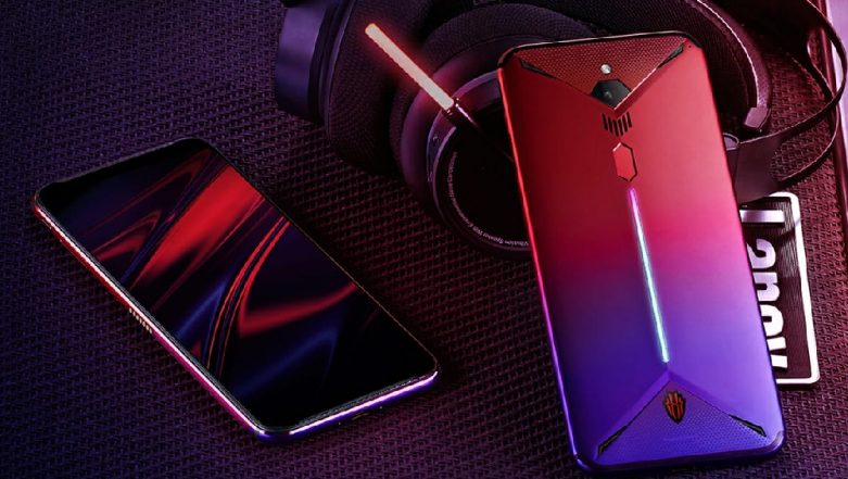 Nubia Red Magic 3 Gaming Smartphone With Internal Cooling & 5000mAh Battery Launched; Prices, Features & Specifications