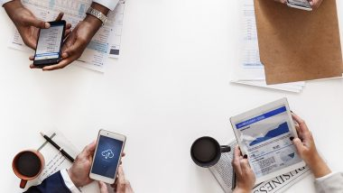 More Indians Turn Entrepreneurs as Job Market Still Bleak, Says LinkedIn