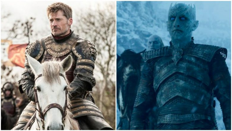 Game of Thrones Season 8: A Fight with the Night King's Army and Jamie Lannister Cursing his Stars, Here's What You Can Expect from Episode 2