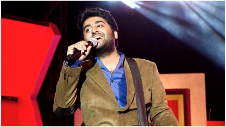 Arijit Singh Birthday Special: 7 'Happy' Songs of the Aashiqui 2 Singer That Make Him More Than the King of Tragic Tracks!