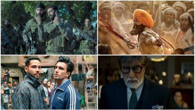 Vicky Kaushal's Uri, Ajay Devgn's Total Dhamaal, Akshay Kumar's Kesari – 7 Biggest Hits in the First Quarter of 2019, Ranked!