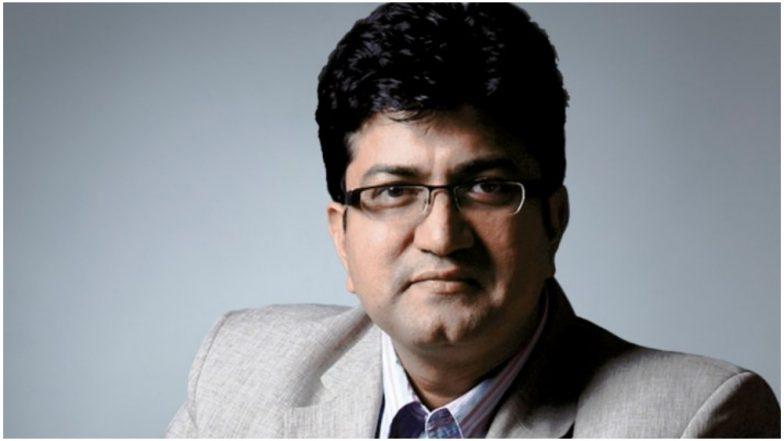 Cannes 2019: CBFC Chief Prasoon Joshi Says India Needs Greater Creative Presence