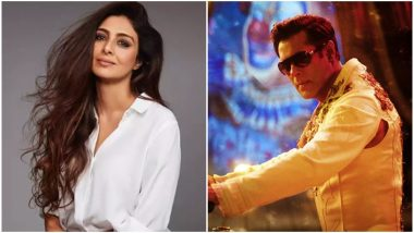 Bharat: Here's Why Tabu Was Missing from the Trailer of Salman Khan and Katrina Kaif's Next