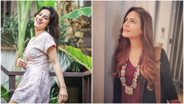 Deepika Singh to Replace Mona Singh in Kavach 2, the Actress Is Back From the Maternity Break