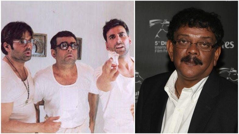 Hera Pheri 3: Priyadarshan to Return to Direct Akshay Kumar, Suniel Shetty and Paresh Rawal for the Threequel?