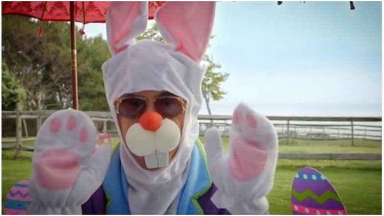 Avengers Endgame Star Robert Downey Jr Has a Very Adorable Way to Wish Happy Easter - View Pic