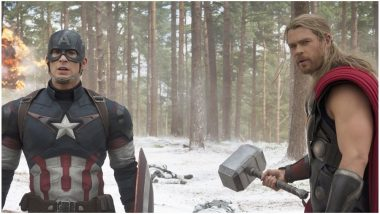 Did Avengers: EndGame Confirm a Major Fan Theory About Captain America in Age of Ultron? (SPOILER ALERT)