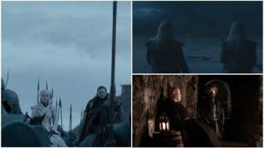 Game of Thrones 8 Episode 3 Complete Recap: From Major Deaths to Arya Stark's Heroic Act, Everything That Happened in the Battle of Winterfell (SPOILER ALERT)