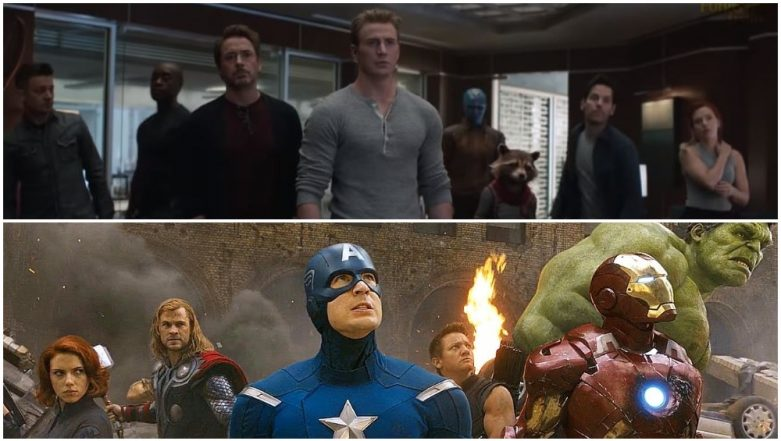 Avengers: EndGame: Confused by All the Time-Travel in Marvel's Superhero Film? Explaining What Really Happened in Layman Terms (SPOILER ALERT)
