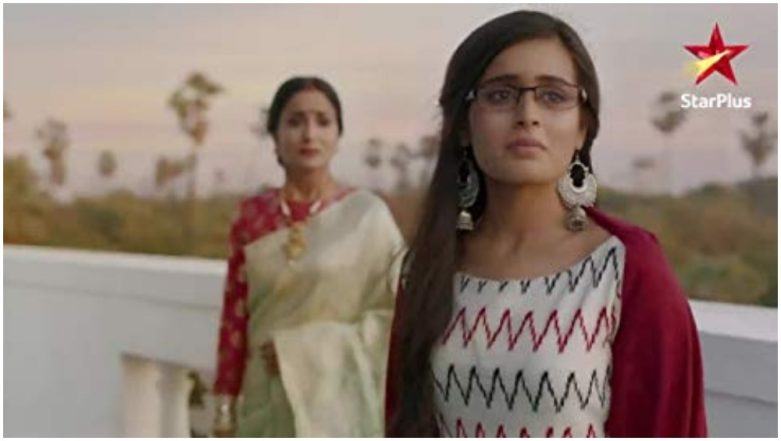 Yeh Rishtey Hain Pyaar Ke August 5, 2019 Written Update Full Episode: Will Meenakshi Succeed in Breaking Mishti and Abir's Relationship by Using Kuhu's Secret?