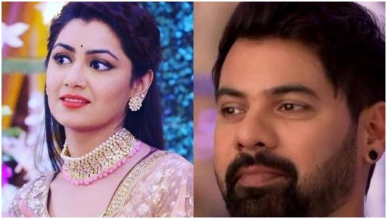 Kumkum Bhagya April 10, 2019 Written Update Full Episode: Abhi and Pragya Come Face to Face at the Temple, but Destiny Has Other Plans for their Reunion