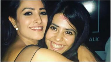 Did Ekta Kapoor Just Confirm That Anita Hassanandani's Baby Is on the Way? View Pic