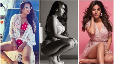 Hina Khan, Nia Sharma, Scarlett Rose – 5 Actresses Who BROKE Stereotypes With Bold Pictures!