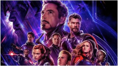 Avengers: Endgame's New Behind-the-Scenes Video Gets Us All Hyped Up for the Film