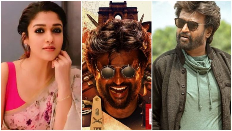 Darbar Movie: Release Date, Cast, Plot, Music – All You Need to Know About Rajinikanth-Nayanthara Starrer Thalaivar 167