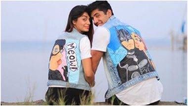 Real-Life Lovebirds Divya Agarwal and Varun Sood Roped In for Ekta Kapoor's New 'Ragini MMS' Web-Series? - Deets Inside