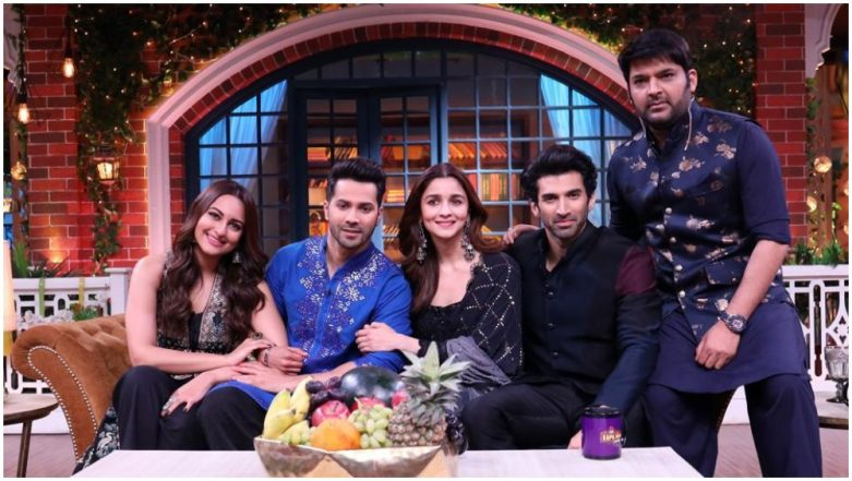 Kalank Actress Alia Bhatt Offended by Kiku Sharda's Jokes on the Kapil Sharma Show? Here's the Truth