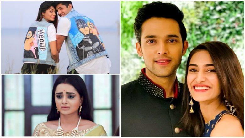Parth Samthaan – Erica Fernandes, Divya Agarwal – Varun Sood, Parul Chauhan - Take a Look at the TV Newsmakers of the Week