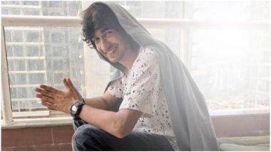 Shantanu Maheshwari and His Dance Crew Desi Hoppers Represent India at the Oxford University