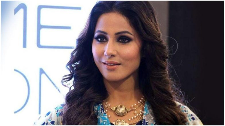 Kasautii Zindagii Kay 2 Actress Hina Khan Deletes Her TikTok Account, Here's Why - Watch Video
