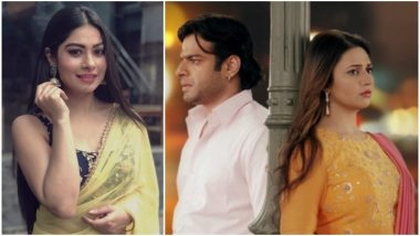 Divyanka Tripathi and Karan Patel's Yeh Hai Mohabbatein to Go Off Air in June? Here's What Krishna Mukherjee Aka Alia Has to Say
