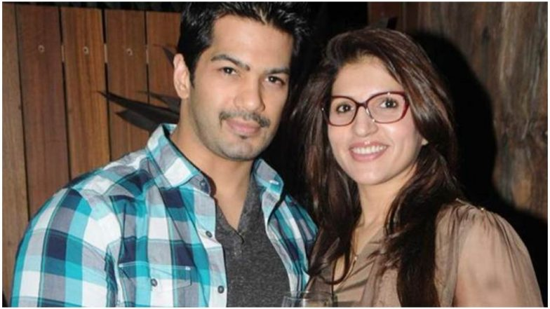 Amit Tandon and Wife Ruby Give Their Marriage a Second Chance for Daughter Jiyana; Their Relationship Is Still 'Work in Progress'!