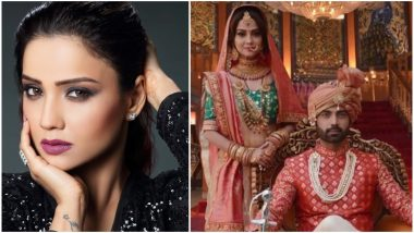 Vish Ya Amrit: Sitaara Actress Adaa Khan Reacts to Rumours of Producers Asking Her to Quit the Show, Here's the Truth