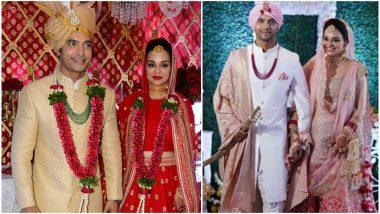 Newlyweds Ssharad Malhotra – Ripci Bhatia Call Off Their Honeymoon Plans?
