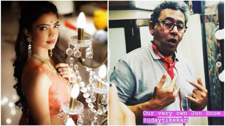 Pooja Banerjee Makes a GOT Reference, Compares This Kasautii Zindagii Kay 2 Character With Jon Snow – View Pic