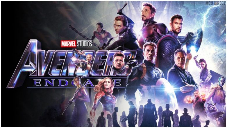 Marvel Streams 10 Minutes of Avengers Endgame Footage, Russo Brothers' Film's New Set of Spoilers Hits the Internet