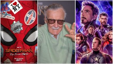 Stan Lee's Final Cameo to Be in Avengers: EndGame or Spider-Man: Far From Home? Here's What Joe Russo Has to Say!