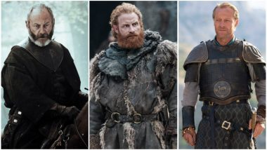 Game of Thrones Season 8: Jorah Mormont, Davos Seaworth or Tormund Giantsbane - Who Do You Think Will Die in Episode 2?