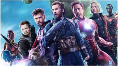 Avengers Endgame Box Office Collection Day 3: Robert Downey Jr. and Chris Hemsworth's Superhero Film Has a BLOCKBUSTER Opening Weekend in India, Rakes in Rs 157.20 Crore