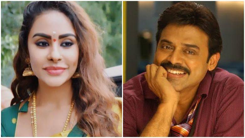 Venkatesh Daggubati to Host Bigg Boss Telugu 3, Confirms Sri Reddy