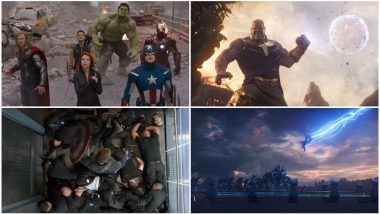 Road to Avengers EndGame: Our Pick of the Best Action Scenes in All 21 Marvel Cinematic Universe Movies