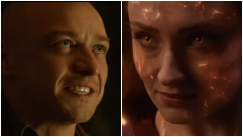 Dark Phoenix New Trailer: Sophie Turner's Jean Grey Embraces her Deadly Powers and Relishes Being on the Dark Side (Watch Video)