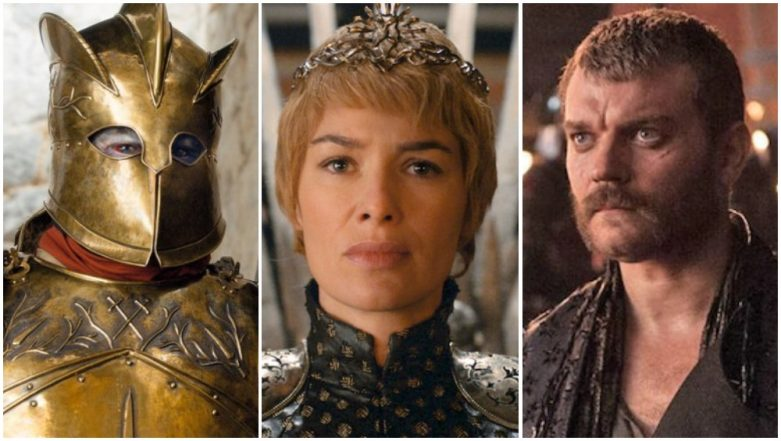 Game of Thrones Season 8: 6 Characters We Really Want to See Perish by the End of the HBO Show Finale