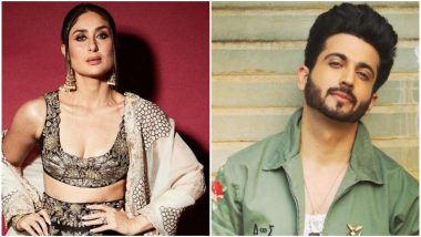 Kareena Kapoor Khan Will be a Part of Dance India Dance, Confirms Host Dheeraj Dhoopar