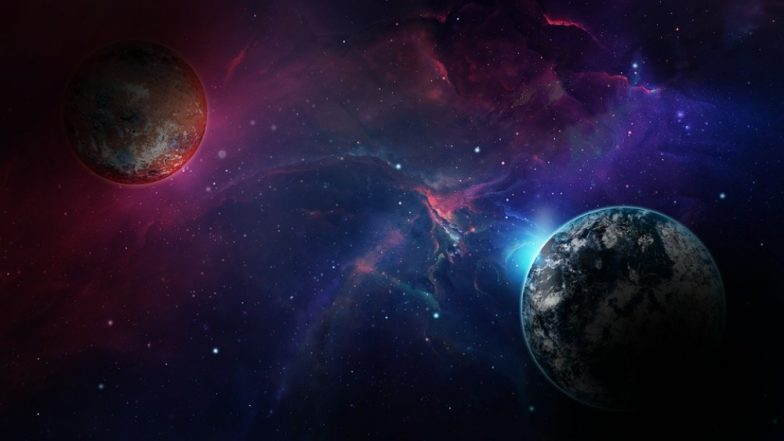 Is Earth Unique? Water Discovered for First Time in Atmosphere of an Exoplanet