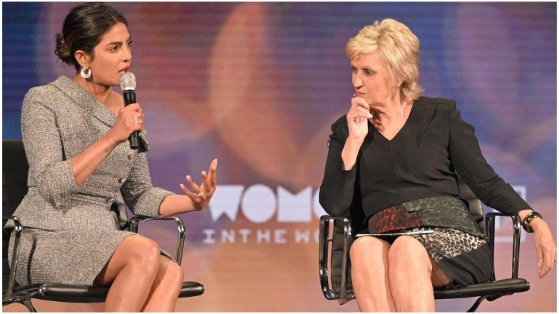 #MeToo Movement: Global Icon Priyanka Chopra Jonas Opens Up About Facing Sexual Harassment