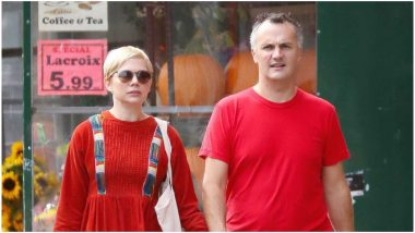 Michelle Williams and Husband Phil Elverum Part Ways Just Months Before their First Wedding Anniversary