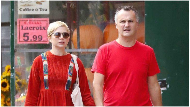 Michelle Williams and Husband Phil Elverum Part Ways Just Months Before their First Wedding Anniversary