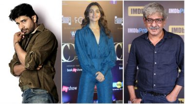 Critics Choice Film Awards 2019 Winners List: Alia Bhatt, Vineet Singh and Sriram Raghavan Take Home the Coveted Trophy