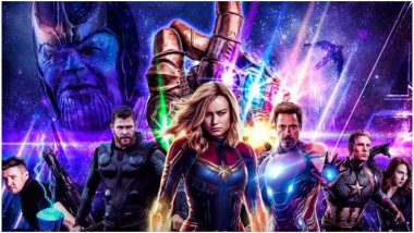 Is Avengers Endgame The Fastest Film to Enter the Rs 200 Crore Club in India? Find Out!